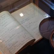 Les manuscrits de la société Aristophil bientôt aux enchères