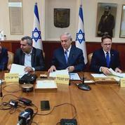 Israël : en conflit sur le shabbat, un ministre démissionne