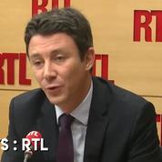 Griveaux : Une nouvelle baisse des charges pour «constituer un tissu industriel français solide»