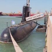 Sous-marin argentin disparu : l'espoir renaît après la réception d'appels de détresse