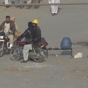 La contestation s'étend au Pakistan, manifestation à Islamabad