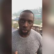 Omar Sy vous demande de partager cette vidéo pour aider les Rohingyas