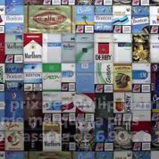 Cigarette : le prix du paquet augmente de 30 centimes lundi