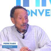 CONVERSATION avec Pierre Rabhi sur la finance et l'écologie