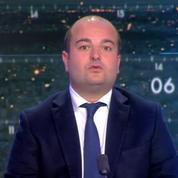 Levée de l'immunité parlementaire de Le Pen : une honte selon Rachline