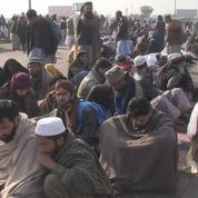 Pakistan : les islamistes toujours dans la rue