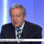 Daniel Bilalian : «Les Allemands sont protestants donc ils ont toujours la possibilité d'arrondir les angles»