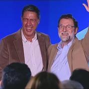 Mariano Rajoy veut