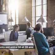 Les chiffres de l'absentéisme au travail en France