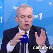 François de Rugy : «Les députés seront contrôlés»