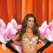Retour sur le mythique Fantasy Bra de Victoria's Secret en 8 dates
