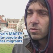 A Calais, les migrants vivent «une des périodes les plus difficiles» de leur parcours