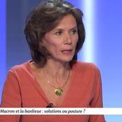 Points de vue du 14 novembre : LREM, Macron en banlieue, taxe sur les dividendes, Barbie voilée