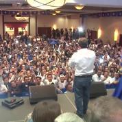 Honduras: deux candidats se déclarent vainqueurs