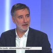Carl Meeus : «Jean-Louis Mélenchon est plus trotskiste, que gaulliste de gauche»