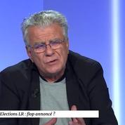 Olivier Duhamel à propos de Laurent Wauquiez : «Le fait de devenir président va donner à Laurent Wauquiez une légitimité nouvelle»