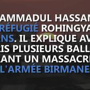 Birmanie : des Rohingyas détaillent les massacres