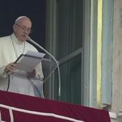 Le pape François exprime sa solidarité envers les Coptes d'Egypte