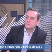 FOCUS-« En 2018, les impôts vont baisser ..sauf pour les retraités »