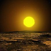 Une 8e exoplanète découverte dans un système stellaire lointain