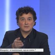 Patrick Pelloux : «Il se passe quelque chose à droite mais toujours rien à gauche»
