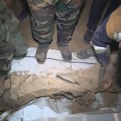 Syrie: deux fosses communes découvertes près de Raqa