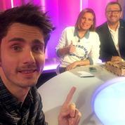 Guillaume Pley, l'animateur vedette de NRJ, est l'invité de Figaro Live