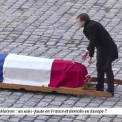 Points de vue du 14 décembre : Cahors, Urvoas et Solère, Macron en Europe, interdiction des réseaux sociaux aux ados