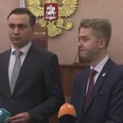 Russie : la Cour suprême confirme le rejet de Navalny à la présidentielle