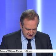 Renaud Girard : «Il y a un problème de train de vie de l'état»