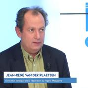 CONVERSATION avec Jean-René Van der Plaetsen sur l'honneur