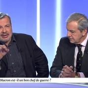 Points de Vue 22 décembre : Catalogne, Macron au Niger, télé publique, Hulot