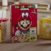 Mario vend ses propres céréales : retour sur les produits dérivés étranges de l'univers Nintendo