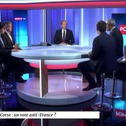 Daniel Bilalian à propos élections territoriales en Corse : «Dans les rues de Rennes on a débaptisé les noms propres : Jacques Cartier devient Jacquoz Cartieroz»