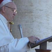 L'appel du Pape pour la paix à Jérusalem