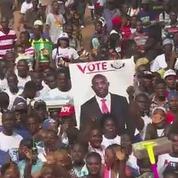 Les Libériens célèbrent la victoire de Weah à la présidentielle