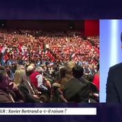 Points de vue du 12 décembre : Sommet pour le climat, Xavier Bertrand, emploi, Robert Ménard