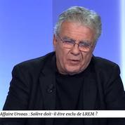 Olivier Duhamel : « A défaut de la République des camarades, on est dans la république des Frères »