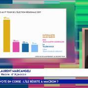 Corse : les leçons d'un vote