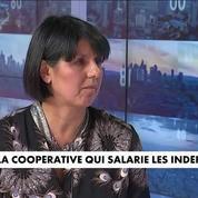 La coopérative qui salarie les indépendants