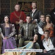 Les Tudors, la dynastie