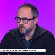 Le procès de Salah Abdeslam en Belgique