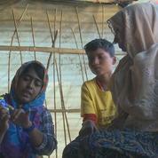 Une ONG crée une alarme anti-viol pour protéger les réfugiées rohingyas