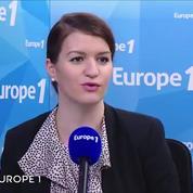Marlène Schiappa : «On veut faire de la laïcité un sujet d'affrontement alors que c'est un sujet de cohésion sociale»