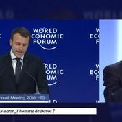 Points de vue du 24 janvier : prisons, Davos, Juppé, tenue des députés