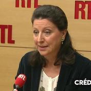 Agnès Buzyn annonce 50 millions d'euros pour aider les EHPAD
