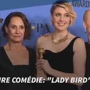 Découvrez le palmarès complet des Golden Globes