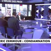 Clash avec Eric Zemmour : Cali quitte le plateau