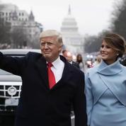 Donald Trump : les trois dossiers clés de sa première année de présidence