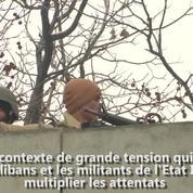 Une nouvelle attaque à Kaboul fait au moins 5 morts